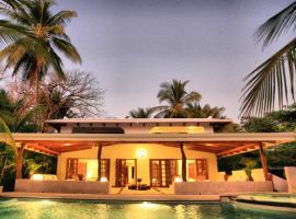 Hotel photo: Hotel Tropico Latino