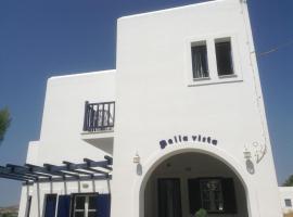 Hotel photo: Bella Vista Studios