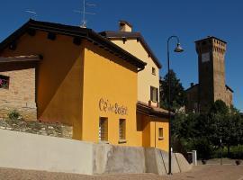 Hotel Photo: Ca' Dei Sogni
