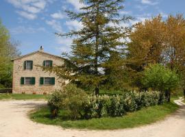 Hotel near Umbrie