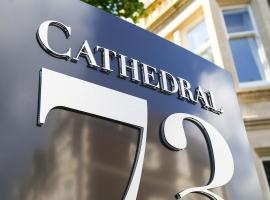 A picture of the hotel: Cathedral 73