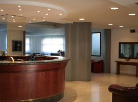 Hotel Photo: Hotel Risorgimento