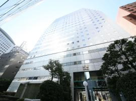 A picture of the hotel: Shinjuku Washington Hotel Annex