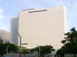 酒店照片: Shinjuku Washington Hotel