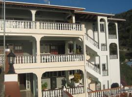 Hotel photo: Carriacou Grand View