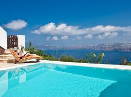 מלון צילום: Maison Des Lys - Luxury Suites