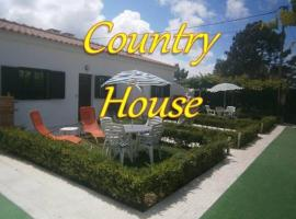 Hotel Photo: Country House Alfarim
