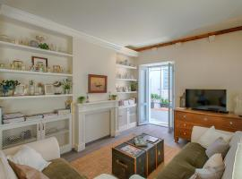 Hotel photo: Heraclea Residential Apartments