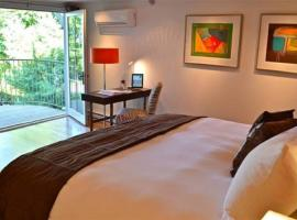 Hotel photo: Relais Chateaux Camden Harbour Inn