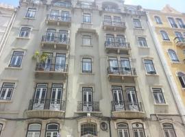 Hotel photo: Lisbon Gambori Hostel