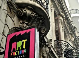 호텔 사진: Art Factory San Telmo