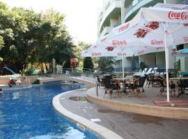 Hotel photo: Hotel Perunika