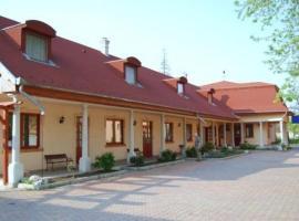 Hotel near Boedapest