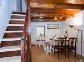 Hotel photo: Nikita Traditional House