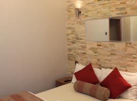 Hotel photo: Skylark Guest House