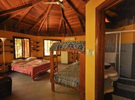 Hotel photo: Ranchos Itauna
