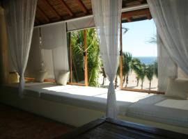 A picture of the hotel: Casa Kaukan