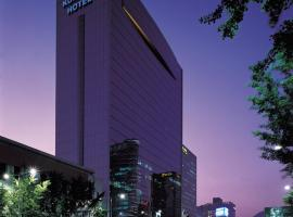 A picture of the hotel: Koreana Hotel