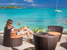 Hotel near Mauritius