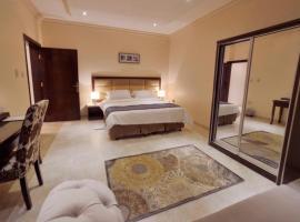 Hotel near Ель-Хубар