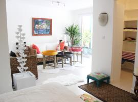 Hotel photo: Estoril Cottage