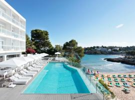 Hotel foto: Grupotel Ibiza Beach Resort - Adults Only