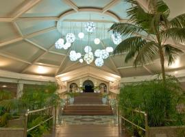 Hotel Photo: Relaxia Lanzasur Club