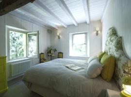 Hotel Photo: Casa Fluò Relais