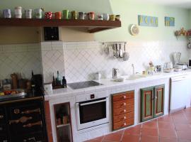Hotel photo: Casa Bernarda