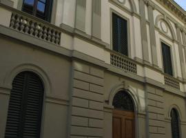 Hotel photo: Palazzo Virginio