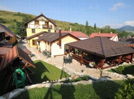 Hotel photo: Zamagurský Dom