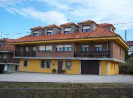 A picture of the hotel: Apartamentos La Lastra de Altamira