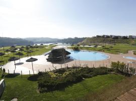 酒店照片: Montebelo Aguieira Lake Resort & Spa