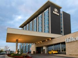 A picture of the hotel: Hilton Toronto Airport Hotel & Suites