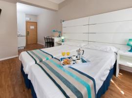 Hotel photo: Estudios Aránzazu