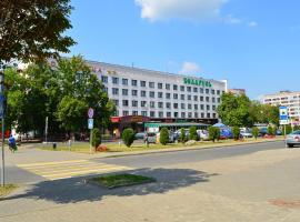 Hotel near Новополоцк