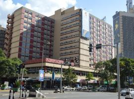 Hotel photo: Sentrim 680 Hotel