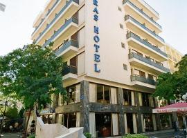 Hotel near Larisa