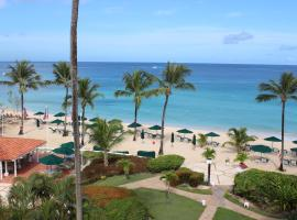 Hotel photo: Glitter Bay Suites