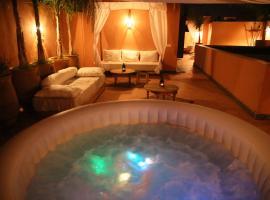 Hotel photo: Riad Palau
