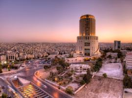 Hotel photo: Le Royal Amman