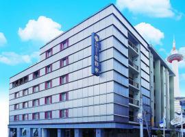Hotel photo: Ryokan Sanoya