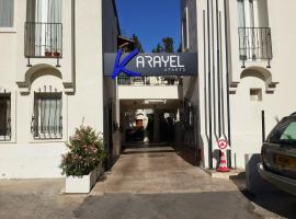 A picture of the hotel: Karayel Apart Hotel