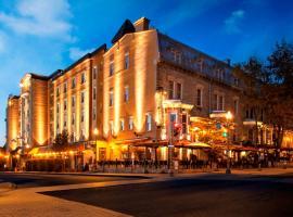 Hotel photo: Hotel Chateau Laurier Québec