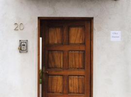 A picture of the hotel: Chez Daniel