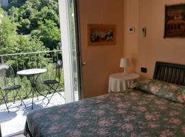 Hotel near Liguria