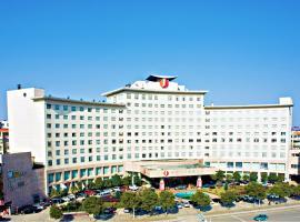 Hotel near Юъян