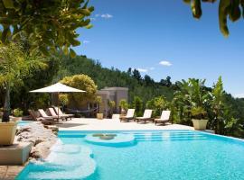 รูปภาพของโรงแรม: Perle Du Cap