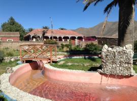 Hotel Photo: Hostal Aldea del Elqui