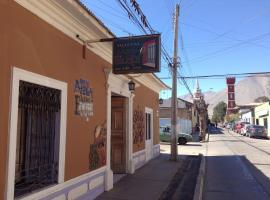Hotel Photo: Hostal Aldea del Elqui